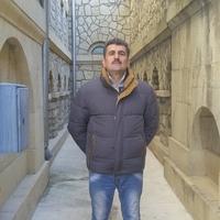 Эдик, 48 лет, Телец, Ставрополь