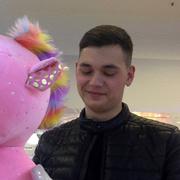 Александр 21 год (Рак) Тоцкое