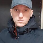 Дмитрий 39 Тюмень