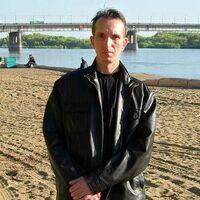 Алексей, 48 лет, Козерог, Москва