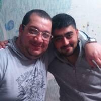 Фарид, 36 лет, Скорпион, Тюмень