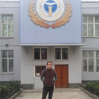 Алиараб, 30 лет, Козерог, Душанбе