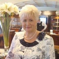 Татьяна, 60 лет, Рыбы, Санкт-Петербург
