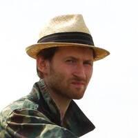 Георгий, 21 год, Телец, Москва