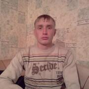 Сергей Воронов 33 Тулун