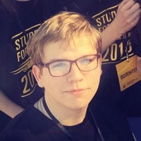 Aleks, 24 года, Водолей, Москва