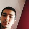 Suxrob Abduraxmanov, 25, г.Астана