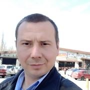 Олег 20 Стокгольм