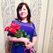 Ирина 52 Полысаево