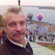 Владимир Ушаков 66 Нижний Новгород