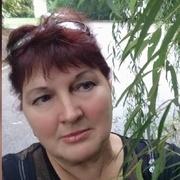 Жанна Сороковая 30 Павлоград