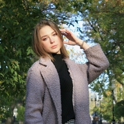 Марина Селезнева 20 Екатеринбург