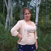 Инна 54 Хабаровск