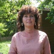 Начать знакомство с пользователем Валентина 62 года (Весы) в Лилль