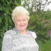 Нина, 70 лет, Козерог, Каменск-Уральский