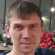 Серега Харитонов 30 Дзержинск