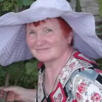 Надежда, 64 года, Дева, Урюпинск