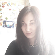 Юлия 28 лет (Рак) Усолье-Сибирское (Иркутская обл.)