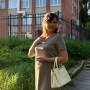 Знакомства в Ижевске с пользователем Елена 54 года (Телец)