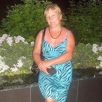 ВАЛЕНТИНА, 64 года, Козерог, Краснодар