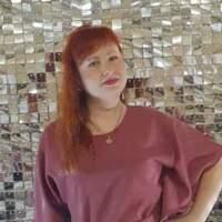 Эльвира, 38 лет, Рак, Ейск