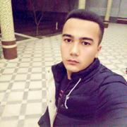 АБДУЛОХ 21 Ташкент