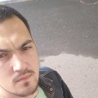 Андрей, 25 лет, Овен, Белгород