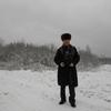 Санёк, 67, г.Остров