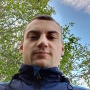 Николай 33 Мурманск
