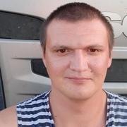 Максим Лисин 32 Нижний Новгород