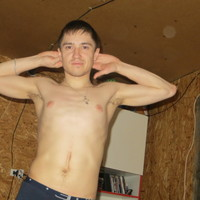 константин, 33 года, Близнецы, Новосибирск