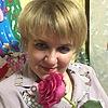 Viktoriya, 43, Nyandoma