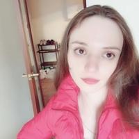 Екатерина, 27 лет, Скорпион, Санкт-Петербург