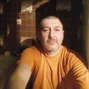 Андрей Дегтярёв 46 Асбест