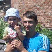 Начать знакомство с пользователем Влад 24 года (Дева) в Градижске