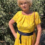 antonina 64 года (Телец) хочет познакомиться в Ницца