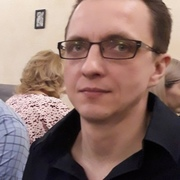 Сергей 40 Лысьва
