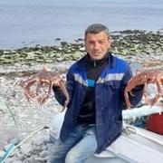 Николай Шмелев 50 Иркутск