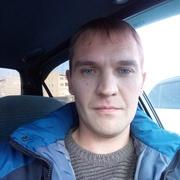 Виталий 35 Новокузнецк