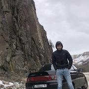 радмир 29 лет (Рыбы) Черкесск