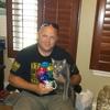 Kevin, 49, г.Оклахома-Сити