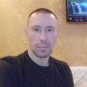 Костя Пруглов 38 Нижневартовск