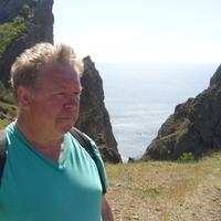 Cергей, 62 года, Скорпион, Севастополь