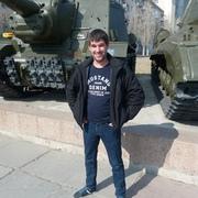 Женя 37 Ростов-на-Дону