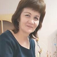 Альфинур, 56 лет, Лев, Уфа