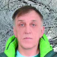 Борис, 59 лет, Овен, Кемерово