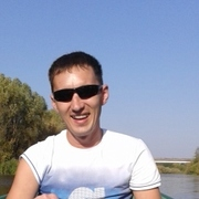 Дима 38 лет (Овен) Йошкар-Ола