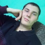 Сергей 24 Красноярск