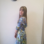 Ольга 32 года (Близнецы) Лиепая