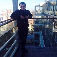 Вова, 35 лет, Телец, Санкт-Петербург